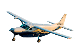 Cessna Caravan C208B